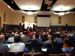 UTSA Hosts the Open BigCloud Symposium