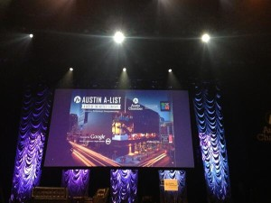 Austin Chamber Names 12 Startups to its Austin A-List for 2014