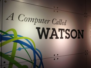 Biovideo and 9W Search Selected as Finalists in IBM's Watson Mobile Developer Challenge