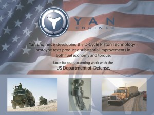 Yan Engines Closes on $2 million in Funding