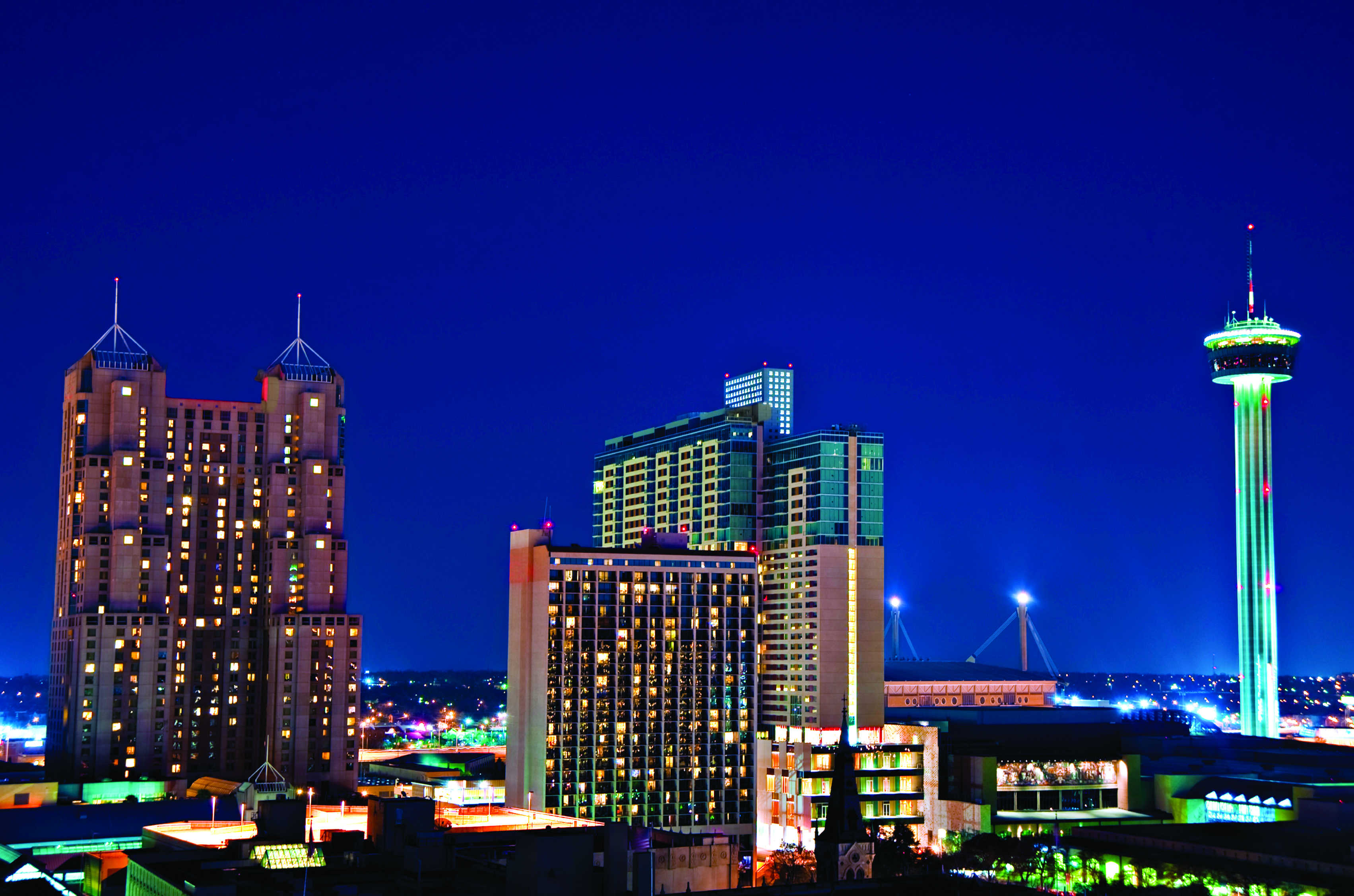 San Antonio Ranks Third On Forbes List Of The Nation S