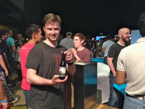 Brewbot, Vaporshot and Other Tech Gadgets at Engadget Austin Live