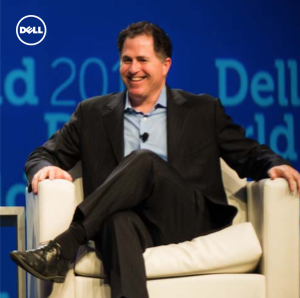Michael Dell Named the UN Foundation's Global Advocate for Entrepreneurship