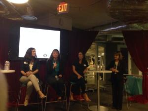 Female Entrepreneurs Connect and Learn at Women@Austin