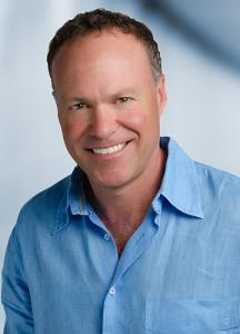 HomeAway's Brian Sharples' Entrepreneurial Journey