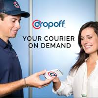 Dropoff Expands to Houston
