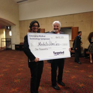 Mobile StemCare Wins Pitch Competition