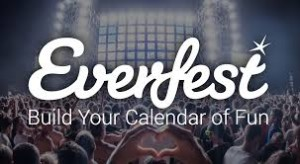 Everfest Wants to Help You Discover the World's Best Festivals