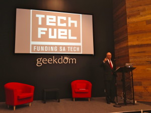 Competition to Award $50K in Grants to 3 Tech Startups in Bexar County