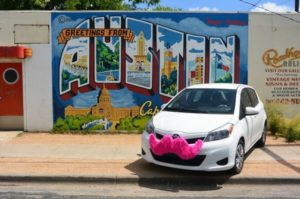 Gov. Abbott  Signs Law Governing Uber, Lyft and Other Ride Hailing Companies in Texas