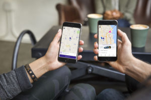 Uber and Lyft Announce Plans to Return to Austin on Monday