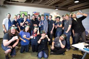 Google Buys Austin-based Owlchemy Labs