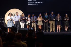 Seven Austin Entrepreneurs Win Big at WeWork Creator Awards
