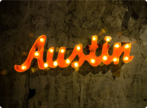 Five Events to Attend in Austin This Week