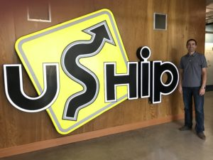 uShip Unveils Bright, Inviting New Corporate Headquarters