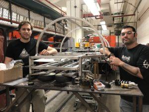 Texas Guadaloop and 512 Hyperloop Compete this Weekend at SpaceX Hyperloop Competition II