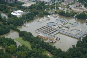 In the Aftermath of Hurricane Harvey, Businesses and Individuals Donate Millions to Help with Relief Efforts