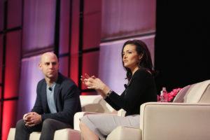 Facebook's Sheryl Sandberg Advocates for More Women in Leadership Positions