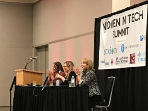 InnoTech Austin's Women in Technology Summit Focuses on Ways to Handle a Male Dominated Tech Industry