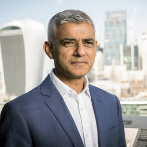 Mayor of London and Others Added as Featured Speakers at SXSW