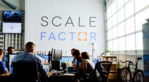 ScaleFactor Lands $2.5 Million in Funding to Make Accounting Products for Small Businesses