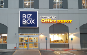 Office Depot Debuts BizBox, a new Store Concept in Downtown Austin