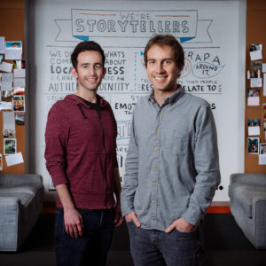 GoDaddy Buys Main Street Hub for $125 Million
