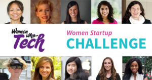 Two Austin-based Startups are Finalists for the Sixth Women Startup Challenge in New York