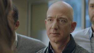 Shout-Out to Austin from Amazon During Alexa Super Bowl Ad