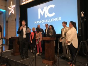 Mass Challenge Texas Selects 84 Startups for its First Program