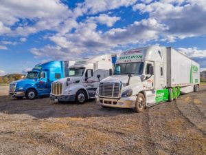 Electric Hybrid Trucking Company Hyliion Moves Headquarters to Austin Area