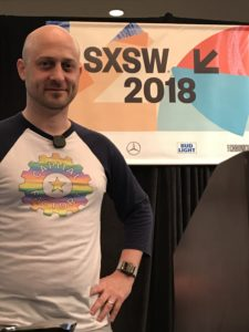 Preaching the Texas Startup Manifesto at SXSW