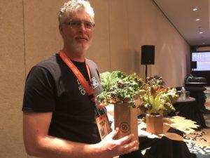Three Startups Win Food+City Challenge Prizes at SXSW