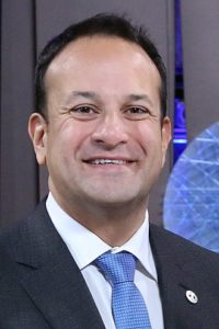 Ireland's Prime Minister at SXSW: A Country Leading Change