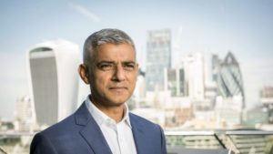 Mayor of London Calls for Regulation of the Tech Industry
