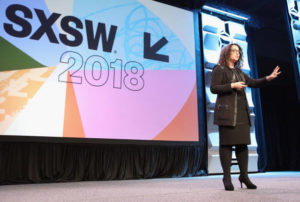 At SXSW, Futurist Amy Webb Declares 2018 as the Beginning of the End for Smartphones