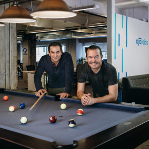 OJO Labs Raises $20.5 Million in VC Funding and Plans to Double in Size
