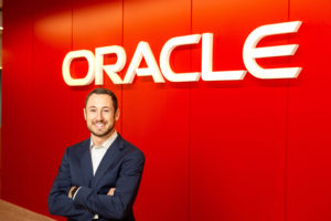 Oracle Startup Cloud Accelerator to be Based at Capital Factory