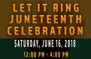 Google Fiber and Carver Museum to Host a Community Juneteenth Celebration on Saturday