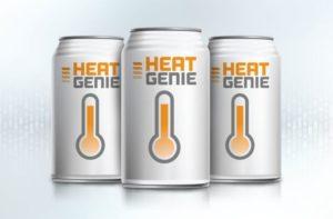 HeatGenie Has Raised $5.9 Million of a $6.7 Million Round of Funding