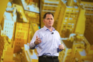 Five Years After it Went Private, Dell Technologies is Going Public