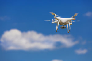 Austin's DroneSense:  Helping to Integrate Drones Into Public Safety Missions