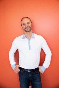 UT Austin's Blockchain Initiative Director Cesare Fracassi on the Ideas to Invoices Podcast