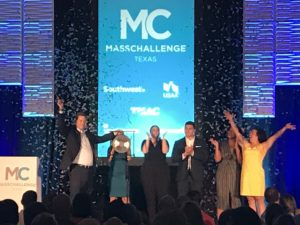 MassChallenge Texas Awards $510,000 and Prizes to 10 Startups
