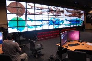 NSF Awards $60 million to UT to Build Nation's Fastest Academic Supercomputer