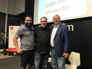 Startup Advice from the Founders of Geekdom in San Antonio