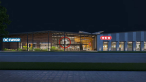 H-E-B is Creating a Digital Innovation Center in East Austin