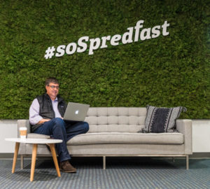 Spredfast and Lithium Technologies to Merge