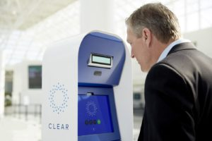 Biometric ID Company CLEAR Opens a new Office near the Domain