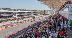 Data and Technology Play a Key Role in Winning the Formula 1 Grand Prix Race